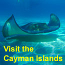 Visit the Cayman Islands